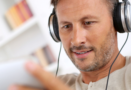 Slimme combinatie van magazine en muziek - Blokboek - Communication Nieuws | BlokBoek e-zine | Scoop.it
