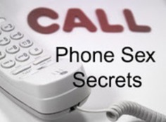 """Phone Sex Secrets: """"My Wife Doesn't Understand Me"""" & The Other Little White Lies Of Phone Sex   Sex Positive   Scoop.it"""
