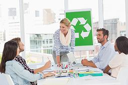 Webinaire - Le développement durable : le pouvoir de l'engagement des employés - Terranova Corporation | communication durable et responsable | Scoop.it