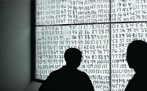 The Rise of Big Data | Big Data & Digital Marketing | Scoop.it