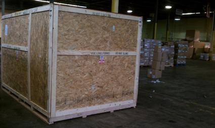 Wood Crates Services New Jersey   Hazmat New York   Scoop.it