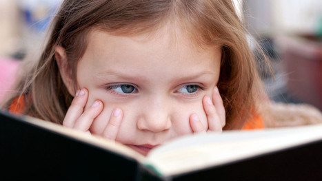 Does Common Core Ask Too Much of Kindergarten Readers? | Social Studies: The Core | Scoop.it