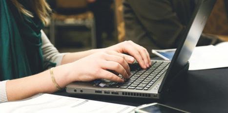 Flexspan: Svenska erfarenheter om digital examination - ny artikel | Omvärldsbevakning - bibliotek, sociala medier, e-resurser & ny teknik | Scoop.it