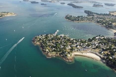 Acheter une île en Bretagne, ça vous tente ? | Solution pour l'habitat | Le flux d'Infogreen.lu | Scoop.it
