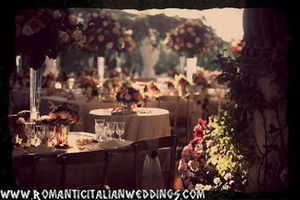 Wedding Venues Italy on imgfave | romanticitalianweddings | Scoop.it