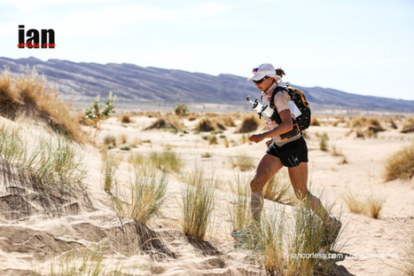 Natalia Sedykh – FROM RUSSIA WITH LOVE #MDS2016 | Talk Ultra - Ultra Running | Scoop.it