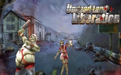 Undead Land: Liberation Mod ~ Tips&Tricks - Android Mod Games&Apps | Android Fans | Scoop.it