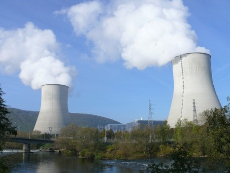 Global Nuclear Energy Capacity Reached 370 GW in 2012 - Daily Fusion | Nuclear Power | Scoop.it