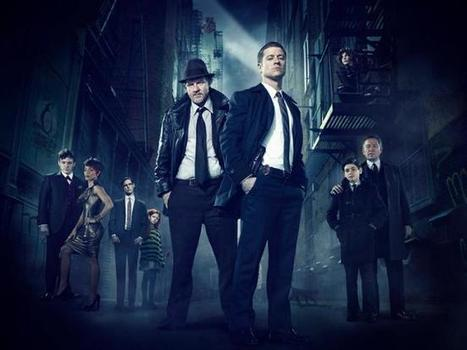 Xataka - De 'Smallville' a 'Gotham': hay que ver cómo han cambiado los superhéroes de la tele | Arte | Scoop.it