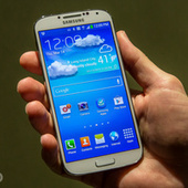 Samsung Galaxy S IV Hands On: Everything New Is Old Again | The Perfect Storm Team Mobile | Scoop.it