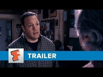 Exclusive: Here Comes the Boom - Trailer Premiere!   spouses helping spouses   Scoop.it
