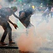 Brésil : les enseignants du public en grève se heurtent à la police | L'enseignement dans tous ses états. | Scoop.it