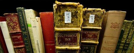 Le triste destin des livres dont personne ne veut   Veille professionnelle des Bibliothèques-Médiathèques de Metz   Scoop.it