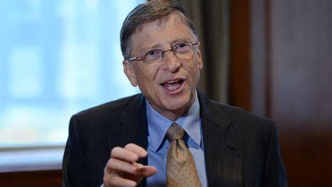 Bill Gates parie sur l'immobilier espagnol   fred colantonio   Scoop.it