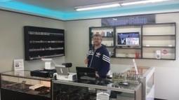 E-Cigarette store based Meriden, CT - Find The Vapor Edge | The Vapor Edge | Scoop.it