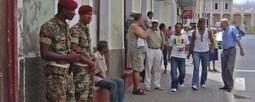 Cap-Vert/Guinée-Bissau : les policiers capverdiens toujours en ... - Le Griot.info | Relations internationales et diplomatie | Scoop.it