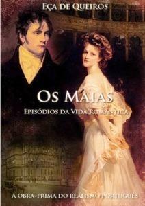 Os Maias | Luso Livros | Leitura | Scoop.it