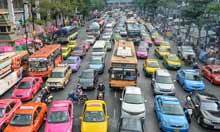 Can we bypass global gridlock? | Arrival Cities | Scoop.it