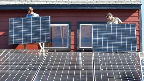 Judge Shuts Down Attack On Colorado's Ambitious Clean Energy Law | Farming, Forests, Water, Fishing and Environment | Scoop.it
