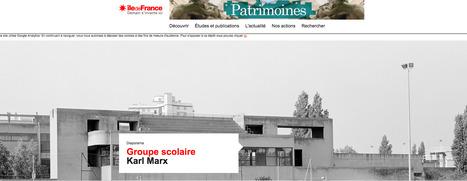 La préservation du PATRIMOINE fait-elle de nos villes des musées? | URBANmedias | Scoop.it