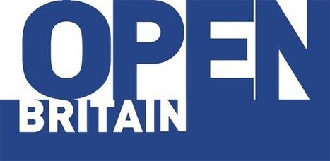 Open Britain - Home | Tourism | Scoop.it