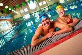 IVGID Tip | Swim to improve your skiing - Tahoe Daily Tribune | Swim Bike Run | Scoop.it