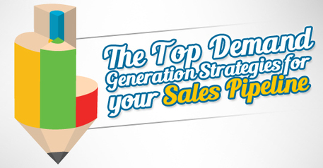 The Top Demand Generation Strategies for your Sales Pipeline | Lead Generation and Appointment Setting | Scoop.it