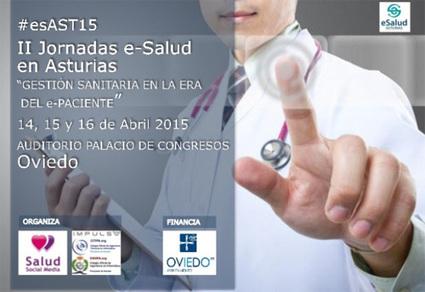 Las jornadas #esAST15 vuelven para impulsar la eSalud en la era del ePaciente | Salud Digital | Scoop.it