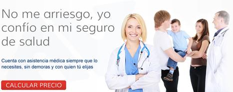 Seguros de Salud | Salud y Belleza | Scoop.it