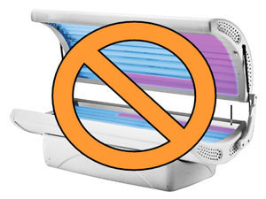 Tanning Beds - SunGuard Man Online | Harmful effects of tanning beds | Scoop.it