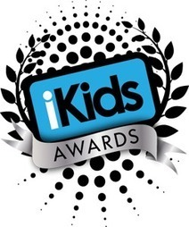 iKids Awards shortlists best children's interactive offerings | Smart Media | Scoop.it