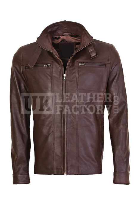 Dwayne Johnson Leather Jacket | Leather Jackets | Scoop.it