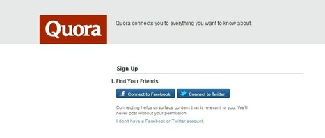 Quora Marketing Guide   Curation Revolution   Scoop.it