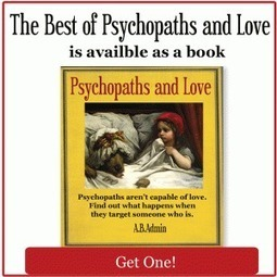 What is a Psychopath? | Victims of Narcissistic Abuse - NPD - Sociopath - Psychopath Help Guide | Scoop.it