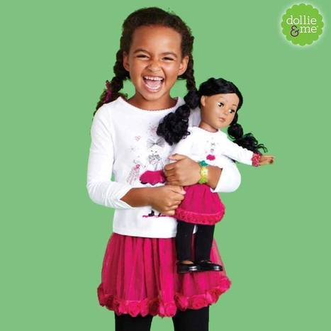 Psychological effects of clothing on toddlers   18 inch doll clothes   Scoop.it