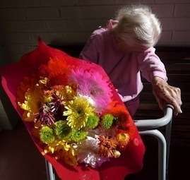 Jeremy Holton - Google+ - My mother in a nursing home before she died. … | Fine Art at Google+ | Scoop.it