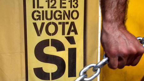 Italie : Berlusconi : vers une débâcle électorale | Think outside the Box | Scoop.it