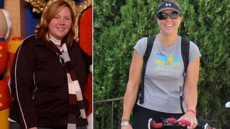 Woman Loses More Than 150 Pounds on Road to Ironman Triathlon - ABC News (blog)   Sports 123   Scoop.it