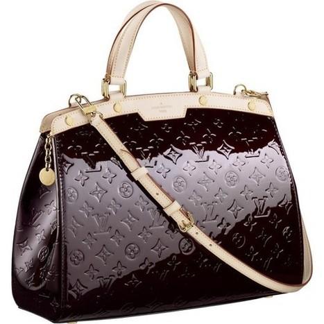 Louis Vuitton Outlet Brea GM Monogram Vernis M91616 For Sale,70% Off | Online Louis Vuitton Outlet_lvbagsatusa.com | Scoop.it
