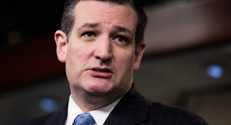 Ted Cruz: Obama 'an apologist for radical Islamic terrorists' | United States Politics | Scoop.it