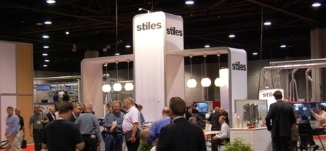 Stiles Will Bring More Than 50 Machines to IWF 2014 | Woodworking machinery - dust collectors | downdraft tables | Scoop.it