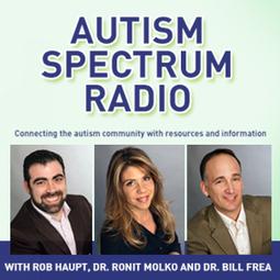 Autism Knows No Borders | VoiceAmerica™ | Autism | Scoop.it