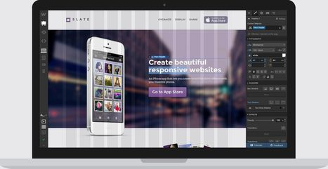 Webflow - Responsive Web Design Tool | Nerdism | Scoop.it