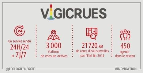 Ségolène Royal à Toulouse pour lancer la marque Vigicrues et sensibiliser les Français aux bons gestes en cas d'inondation. - Ministère du Développement durable | Environnement et développement durable, mode de vie soutenable | Scoop.it