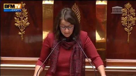 Cécile Duflot ou la déchéance… de la politique - Guy Konopnicki - Marianne | Actualités écologie | Scoop.it