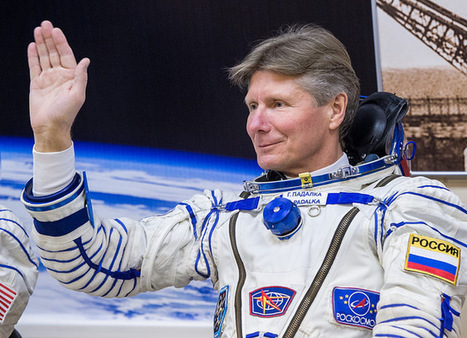 June 30, 2015 in Mission Reports: Padalka breaks spaceflight endurance record - Spaceflight Now | New Space | Scoop.it
