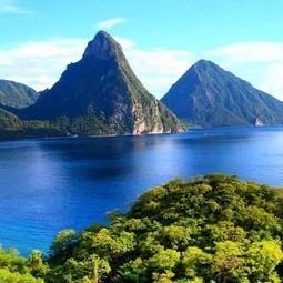 THE SAINT LUCIA TOURIST BOARD ANNOUNCES 2014 PITON AWARD RECIPIENTS | Saint Lucia Tourism | Scoop.it