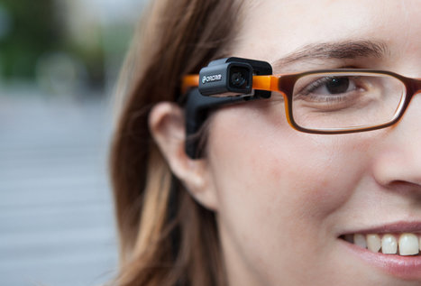 Israeli Start-Up Gives Visually Impaired a Way to Read | Scientific and Technological Innovation | Scoop.it