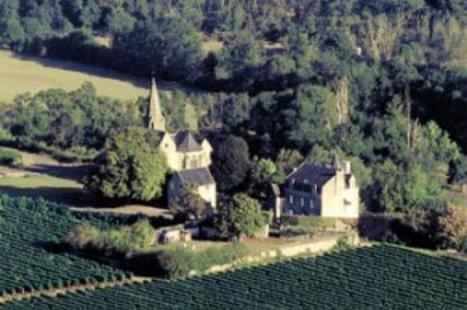 Le crémant de Loire, cet autre champion des bulles à l'export | Le Vin et + encore | Scoop.it