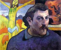 7 juin 1848 naissance de Paul GAUGUIN | Racines de l'Art | Scoop.it